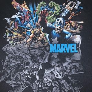 Other - Marvel T-Shirt